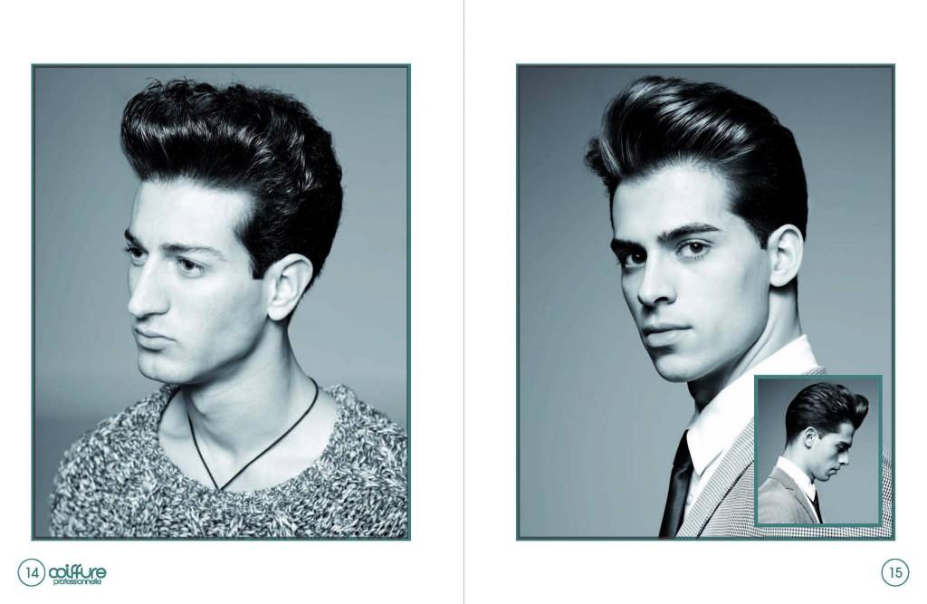 Formación de barbería de Álvaro The Barber